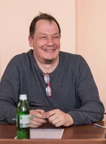 Грунвальдт Карстен, ст. викладач