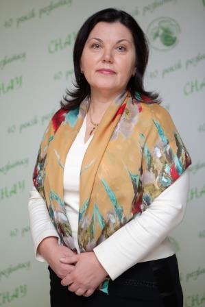 Korniienko Liudmyla