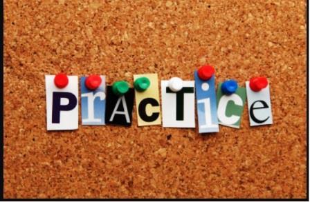 Проходження практики